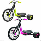 Triad Drift Trike Countermeasure Kids Slide Sliding Slider Pedal Drifting 2016