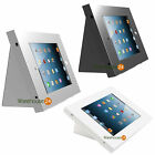 "iPad 2/3/4/Air/Air2/ iPad Pro 9.7"" Lockable Counter Top / Wall Mount"