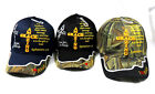 AMAZING GRACE Ephesians 2:8 Christian Hat Baseball Cap Saved By Grace