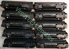 10 Virgin Genuine Empty HP 78A Laser Toner Cartridges FREE SHIPPING CE278A