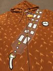 STAR WARS C-3PO OR CHEWBACCA PYJAMAS ROBE COSTUME Authentic *NEW* SALE!!! $55.0 AUD