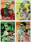 2001 Press Pass Stealth Fusion Insert You Pick the Driver
