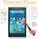 Premium Tempered Glass Film Screen Protector for Amazon Kindle Fire HD 8 / 10 фото