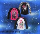 Monster High Pullover ♥ NEU