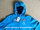 S M L XL ENGLAND RUGBY TRAINING HOODIE JACKET Canterbury NZ New Tags Hood Hooded