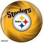 NFL Pittsburgh Steelers Bowling Ball on eBay