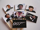 CUPCAKE FLAGS / TOPPERS - JAMES BOND 007 £2.49 GBP on eBay