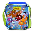 MOSHI MONSTERS INSULATED LUNCH BAG BRAND NEW