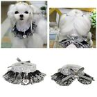 Bonyndog Pearl Dog Cape Dog costume Pet Puppy Name Tag Accessories, Tracking No.