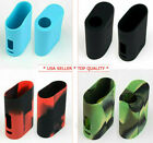 Silicone Sleeve for ISTICK PICO 75W TC Case Vape Skin Mod Wrap Holder Cover USA