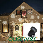Waterproof+Outdoor+Christmas+Lights+Laser+Projector+Lights+Snow+Brand+New