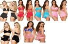 Pin Up High Waist Bikini Bottom Shorts in Multi Colors! Matching Top Separately