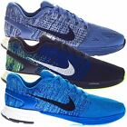 Nike Men's Flywire Lunarglide 7 Low Top Gym Running Trainers