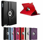 360 ROTATING CASE COVER STAND FOR NEW APPLE iPAD 5 iPAD AIR