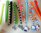 Girls / Boys Nintendo DS Lite DSI Pen Stylus with Charm 1, £1.99 or 3, £ 4.49