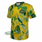 NEW Socceroos 1990's Adult's Retro Football Jersey