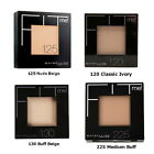 MAYBELLINE Fit Me Pressed Powder 9g Various Shades