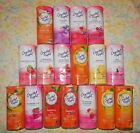 1 CANISTER (2 Qt PACKETS ONLY ARE SHIPPED) - CRYSTAL LIGHT DRINK MIX PACKET
