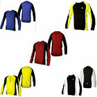 More Mile Mens Long Sleeve Cycle Cycling Bike Top Jersey Shirt Small
