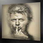 DAVID BOWIE WALL ART PICTURE PRINT VARIETY OF SIZES FREE UK P&P