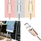 3/6ft 2.4A Micro USB Data Sync Charging Cable Magnetic Charger For Tablet PC Lot