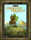 The One Ring RPG: Horse Lords of Rohan PSI CB71012