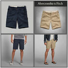 NWT Abercrombie & Fitch by Hollister  Men's SHORTS A&F AF new Hco