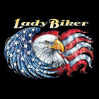 Lady Biker T Shirt All Sizes And Colors (5)