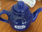 Collectors Tetley Teapot By Wade, Mint Condition