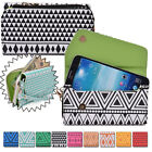 Convertible Aztec Smart-Phone Wallet Case Cover & Evening Clutch MLUC34