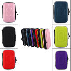 Universal Shockproof Protection Storage Case Bag For WD Seagate 2.5'' Hard Drive