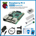 Raspberry Pi 3 Starter Kits with Quick-Start Guide Gift Box  Tutorial