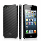 Evutec Karborn S Ultra Thin Slim Shockproof Case For iPhone SE/5/5s