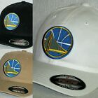 "Golden State Warriors ""FLEX FIT"" CAP 🏀HAT🏀NBA PATCH/LOGO🏀3 SIZES/COLORS 🏀NEW on eBay"