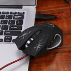 Expert Ergonomic Professional Computer Notedbook New Gaming Mouse A888A BE
