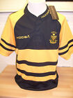 Brand New With Tags Kooga KG103 Rugby Top With Cornwall CRFU Logo