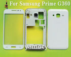 New Housing Cover+Touch Screen For Samsung Galaxy Core Prime G360 G360F+Tools