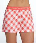 HUE Knit Boxer Sleep Short 2-Pack - Women's
