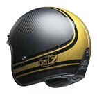 Bell Custom 500 RSD (Roland Sands) Carbon Bomb * FREE NEXT DAY DELIVERY *