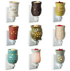 PLUG IN CANDLE WARMERS ETC USE WITH SCENTSY YANKEE WOODWICK - PICK YOUR STYLE