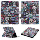 Magnetic Smart PU Leather Flip Stand Wallet Case Cover For iPad 2 3 4/Air 2/Mini