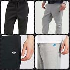 ADIDAS ORIGINALS MEN'S CLASSIC TREFOIL FLEECE SWEATPANTS  [BNWT]