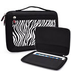 9.7 inch Tablet EVA Zipper Slim Briefcase Sleeve Case Cover NDHD14