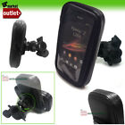 Water Resistant Bicycle Bike Mount Phone Holder Zipper Case For Sony Xperia