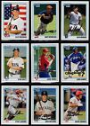2010 Bowman Draft Picks & Prospects Paper You Pick the Player w/ Alex Bergman