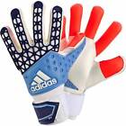adidas Ace Zones Pro Goalkeeper Gloves-Blue -Mens