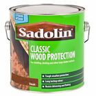 sadolin classic wood protection 1 ltr
