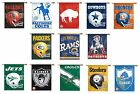 "Brand New NFL Assorted Teams Retro Logo 27"" x 37"" Vertical Flag NEW $20.99 USD on eBay"