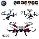 H29G 6-Axis RC Quadcopter Toy Auto Return+2.0M Camera+Props Gyro FPV 4CH 3Colors