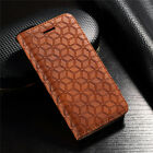 New Luxury Magnetic Flip Cover Stand Wallet Leather Case For Apple iPhone Model